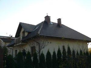 Dom jednorodzinny (50)